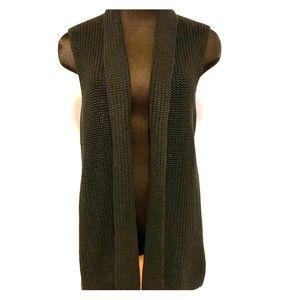 GAP | Black Sweater Vest | Size M